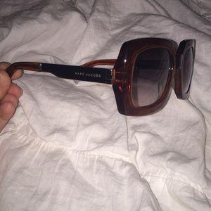 Marc Jacobs sun glasses